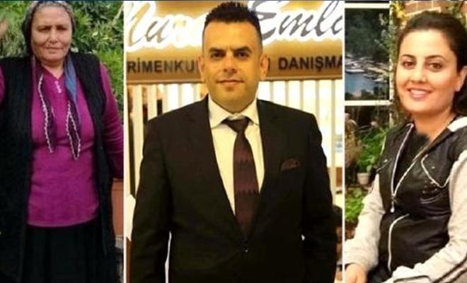 Aynı aileden 3 kişi koronavirüsten hayatını kaybetti