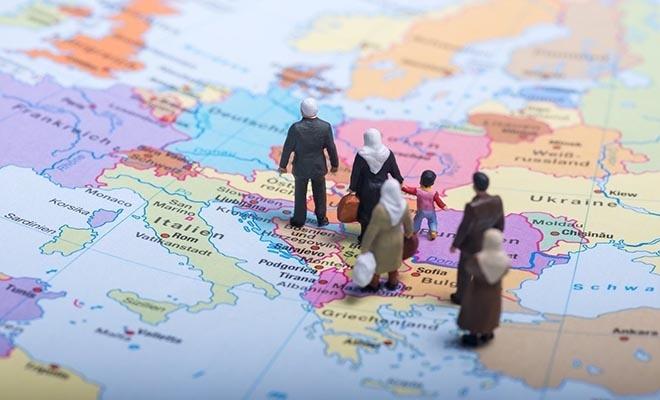 Avrupa, Göç ve Müslüman Nüfusun Yükselişi!