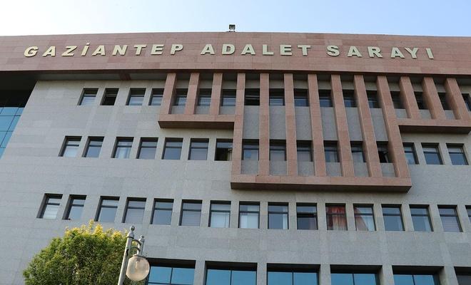 Gaziantep'te hırsızlık ve gasp suçlarına karışan 3 kişi tutuklandı