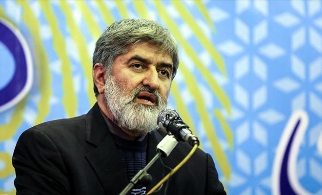 İran'da Ali Mutahhari cumhurbaşkanlığına adaylığını açıkladı