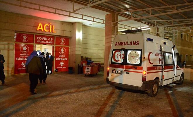 Silahla yaralanan çocuk tedavi gördüğü hastanede vefat etti