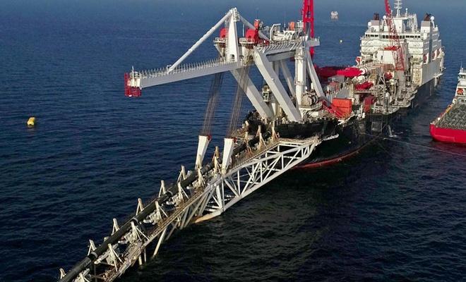 ABD'den Rusya'nın enerji hattı projesine yeni yaptırım hazırlığı