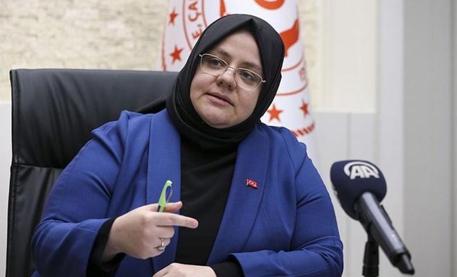 Bakan Selçuk'tan 'süresiz nafaka' açıklaması