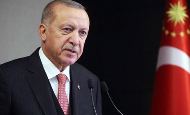 Kısıtlamalar kalkacak mı? Erdoğan'dan açıklama