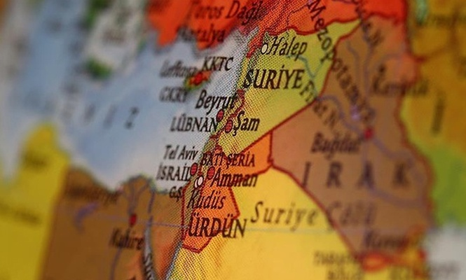 `ABD, Ortadoğu`daki etkinliğini kaybediyor`