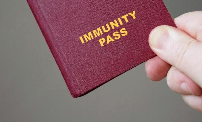 Afrika, aşı pasaportu fikrine sıcak bakmıyor