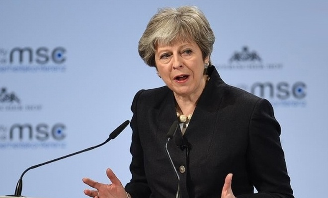 İngiltere Başbakanı: Suriye`ye saldırmak ulusal çıkarımızaydı