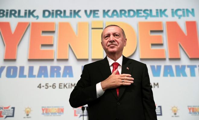 Erdoğan'dan 'süresiz nafaka' açıklaması