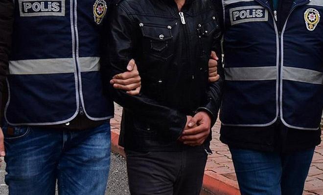 Uyuşturucu ve hırsızlık operasyonu: 31 gözaltı