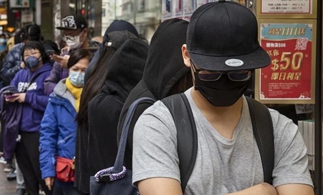 Çin'de ölü sayısı artıyor!