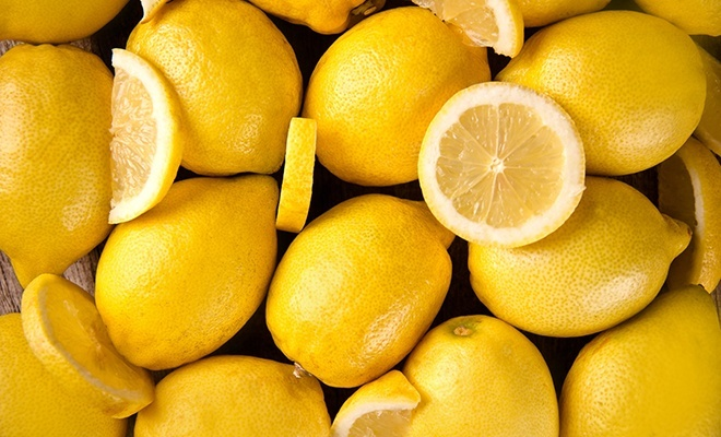 Limon fiyatları uçtu! Neden?