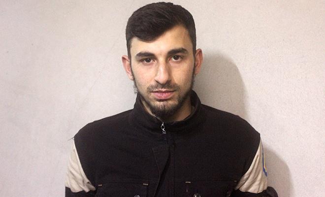 İdlib'in sesini duyuran Enes, Rus saldırısında hayatını kaybetti
