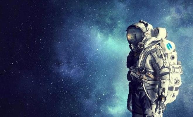 Uzay turizminin geleceği heyecan verici, peki Dünya'nın geleceği?