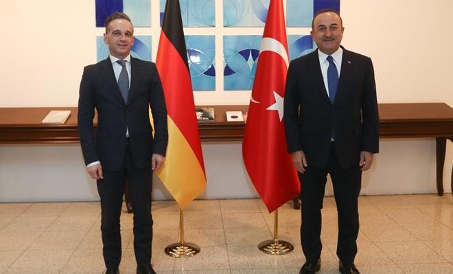 Türkiye ile Almanya arasında anlaşma: Mutabık kaldık