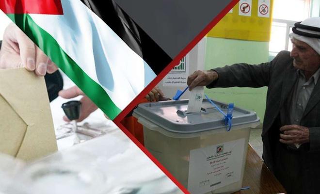 Filistin'de yıllardır yapılamayan genel seçimler üç aşamalı olarak yapılacak