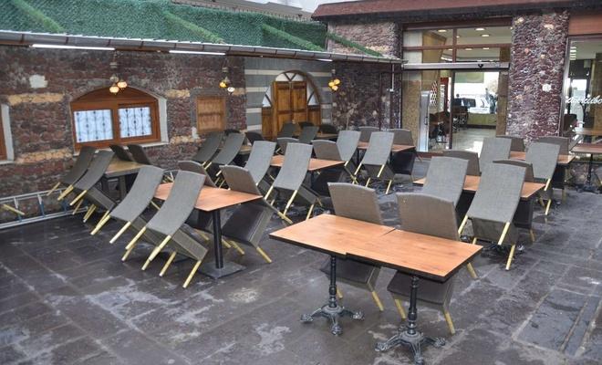 Restoran ve lokanta işletmecileri HES koduyla müşteri kabulüne hazır