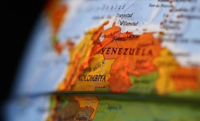Venezuela'da muhaliflerin meclisinde bomba alarmı