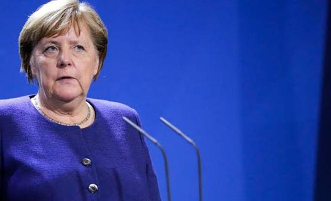 Berlin'de! Libya zirvesi başladı