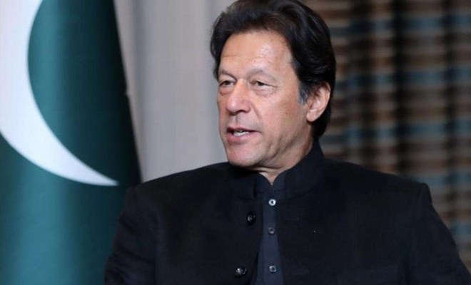 İmran Han: Afganistan'da barış ve istikrar fırsat getirecek