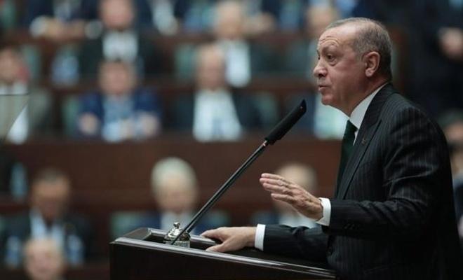 """""""Türkiye'yi karanlık günlerine döndürmek isteyenler, kendi karanlıklarında kaybolacak"""""""