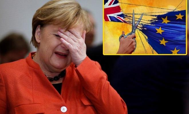 Almanya`dan Türkiye`ye kritik adım!