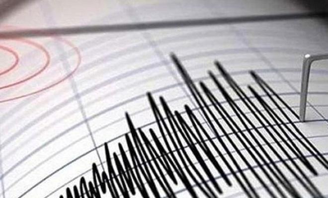 İstanbul'da 3.1 büyüklüğünde deprem!
