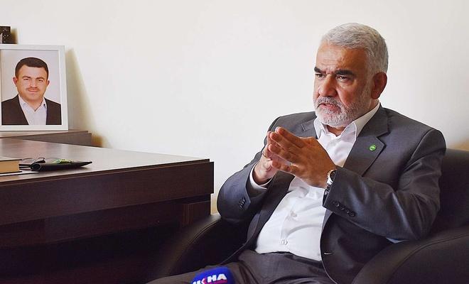 HÜDA PAR Genel Başkanı Yapıcıoğlu: Toplumumuzu ifsat etmeye çalışanlar Allah'a savaş açmışlar