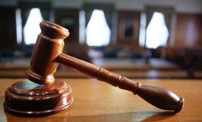 Cinayete  indirimli ceza: 'Gel kuçu kuçu' tahrik sayıldı