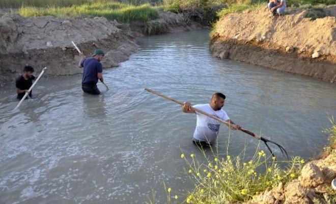 Karaman'da su kanalına düşen 2 kardeş hayatını kaybetti