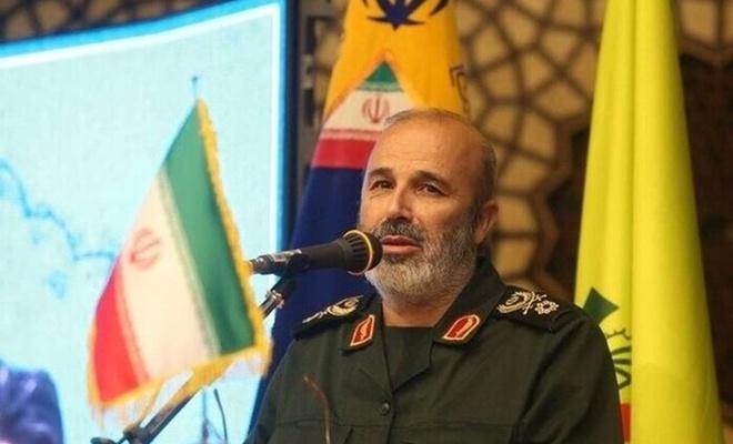 General Fellahzade Kudüs Gücü Komutan Yardımcısı seçildi