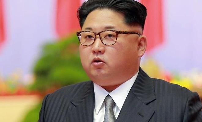 Kim Jong-Un'dan ABD'ye bilgi sızdıran 4 diplomata infaz
