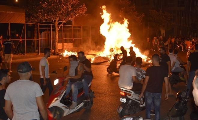 Bakanı Basil: Lübnan'daki durum biriken krizlerin neticesi