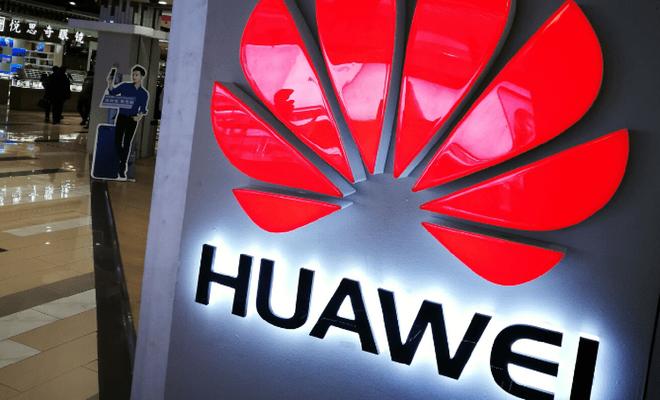 Huawei, akıllı telefon satışlarında dünyada ilk sıraya yerleşti