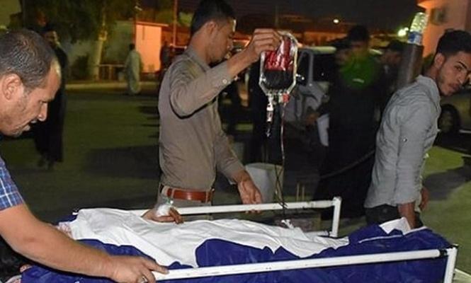 İkinci cami saldırısı: 30 ölü