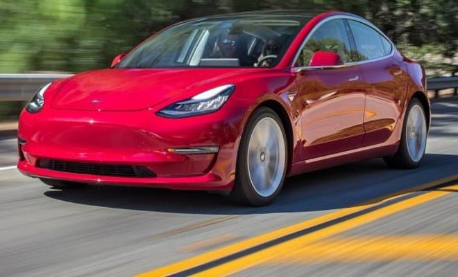 Tesla, 6 bin otomobili geri çağırıyor