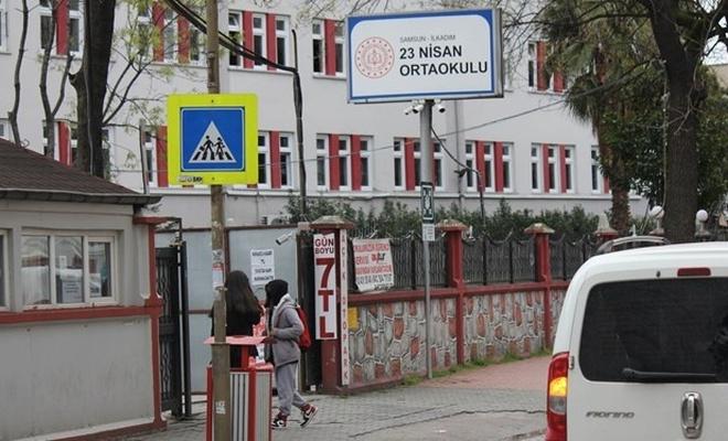 Aynı flüt ile 14 kişi korona virüse yakalandı