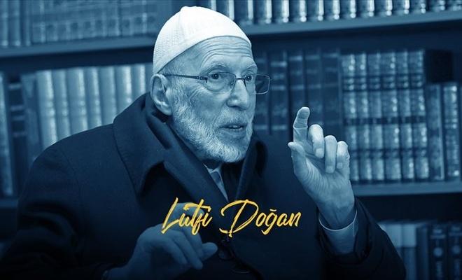 Eski Diyanet İşleri Başkanı Lütfi Doğan: İslam dininin en büyük düşmanlarından biri cehalet ve bilgisizliktir (VİDEO)