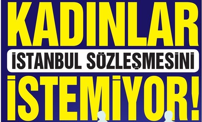 İstanbul Sözleşmesi ve Batı'nın mağlubiyeti