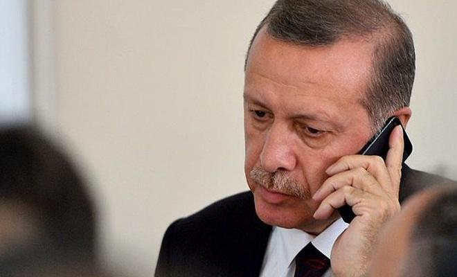 Cumhurbaşkanı Erdoğan, Yunanistan'ın yeni başbakanını tebrik etti