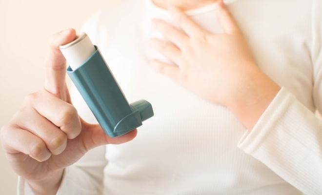 Astım Hastalarına Kovid ve Aşı Konusunda Önemli Öneri