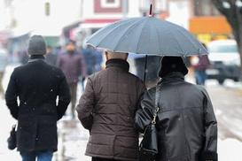 İstanbul`da bugün hava nasıl olacak?