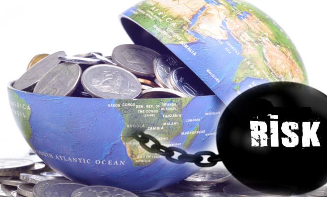 Küresel ekonomide hala riskler var