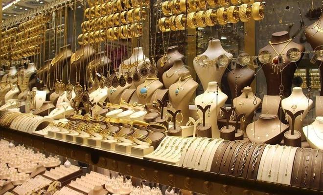 Altının gram fiyatı bir kez daha rekor kırdı