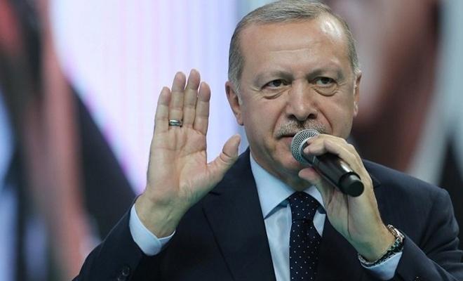 Erdoğan talimat verdi! Belediyeler takip edilecek