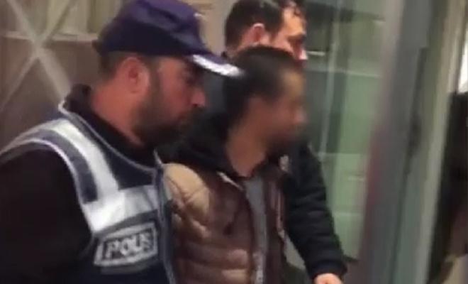 İzmir`de PKK/KCK operasyonu: 9 gözaltı