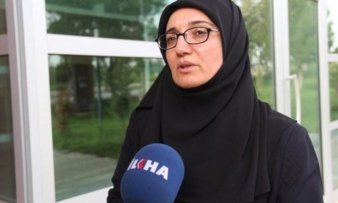 Suriyeli kadınlar için `Vicdan Konvoyu` çağrısı