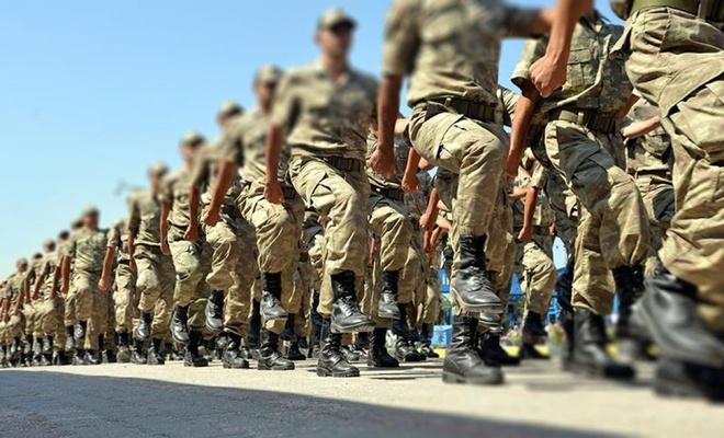 Bedelli askerlik için indirim talebi!