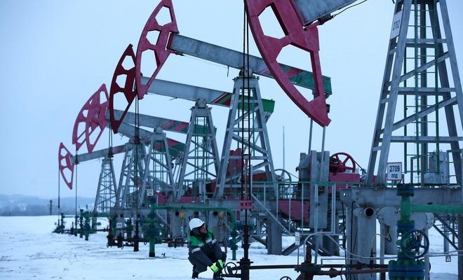 Rusya'nın petrol gelirleri azalıyor