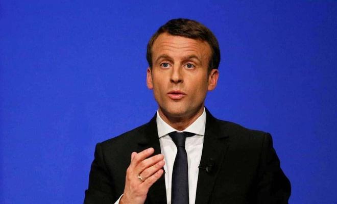 Hür Ekip, Macron'un İslam düşmanlığına tepki amaçlı hashtag çalışması organize edecek