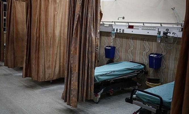 Filistin`deki sağlık sektörü kritik durumda